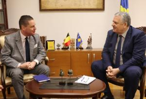​Veliu: Campaign for Kosovo's membership to international organizations to resume