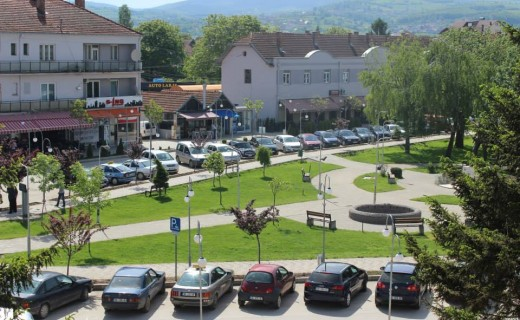 Analyses of tourism and agriculture in Vitia Municipality to be ...